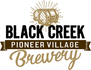 Black Creek Pioneer Village Brewery