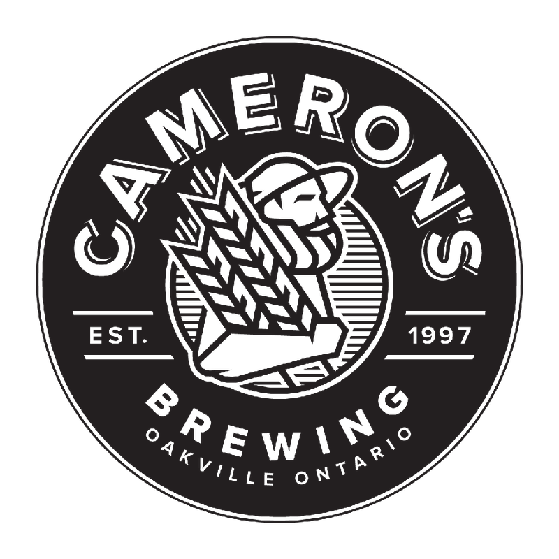 Cameron's Brewing Co