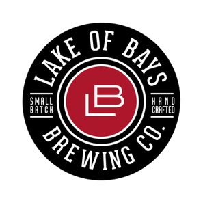 Lake of Bays Brewing Co