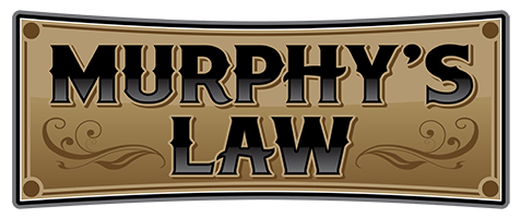 Murphy's Law Distillery Ltd