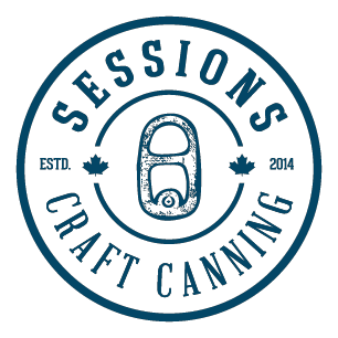 Sessions Craft Canning