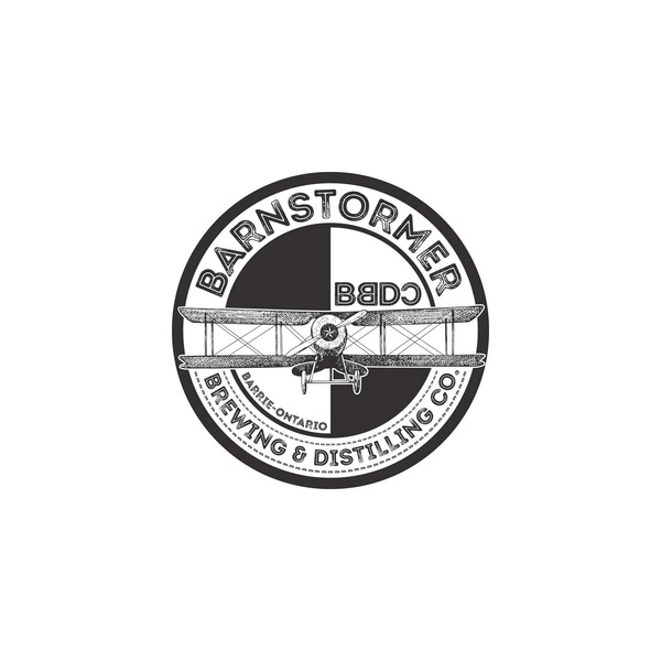Barnstormer Brewing & Distilling Co