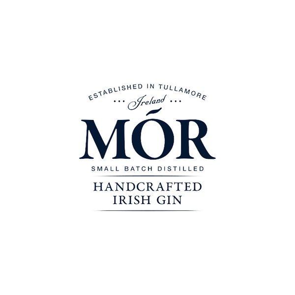 Mor Handcrafted Gin